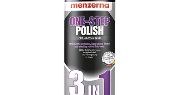 Menzerna One-Step Polish 3in1, 32oz