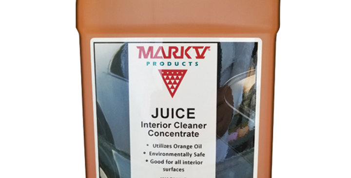 Mark-V Juice | Interior Cleaner Concentrate