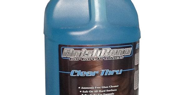 Finish Renu Clear Thru | Ammonia Free