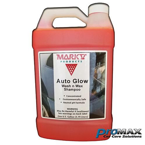 Mark-V Auto Glow | Wash N Wax Shampoo