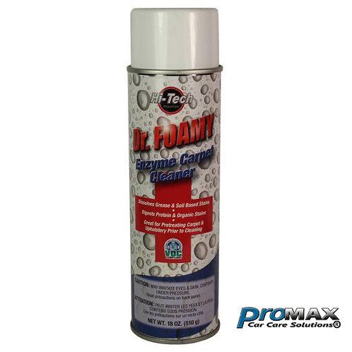 Dr Foamy Enzyme Carpet Cleaner 18oz (12 Unit/Case)