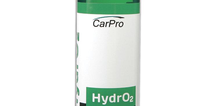 CarPro HydrO2 Concentrate / Wipe-Less Silica Spray 500 ml (17oz)