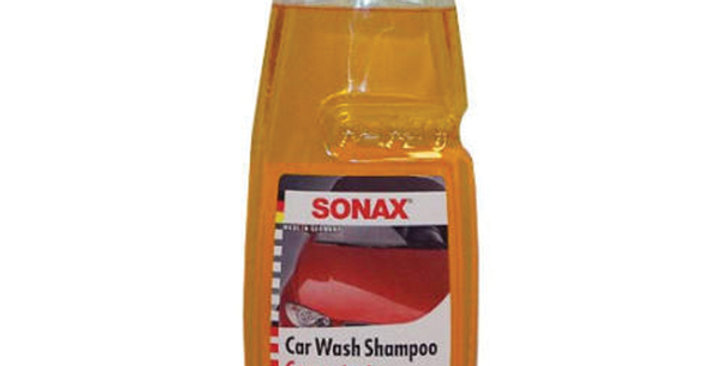 SONAX Car Wash Shampoo