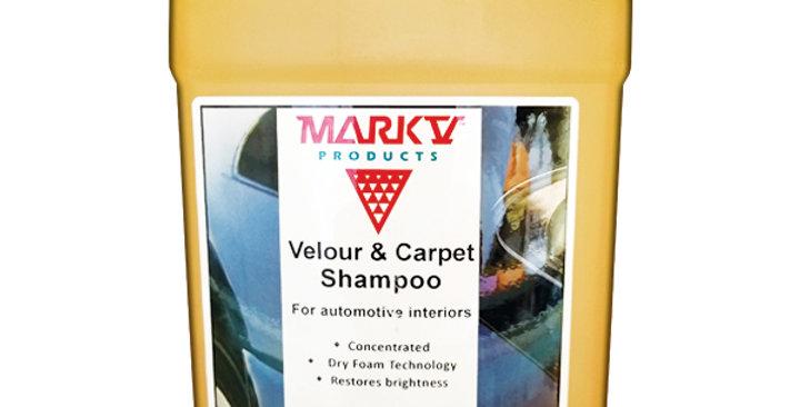 Mark-V Velour & Carpet Cleaner | Automotive Interiors