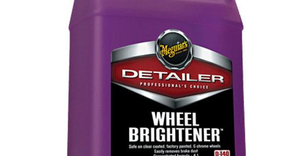 Meguiar's Wheel Brightener