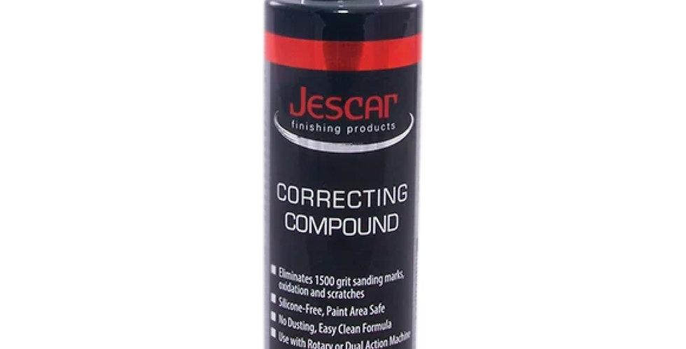 Jescar Correcting Compound, 8oz