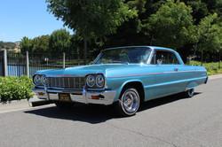 1964 Impalas