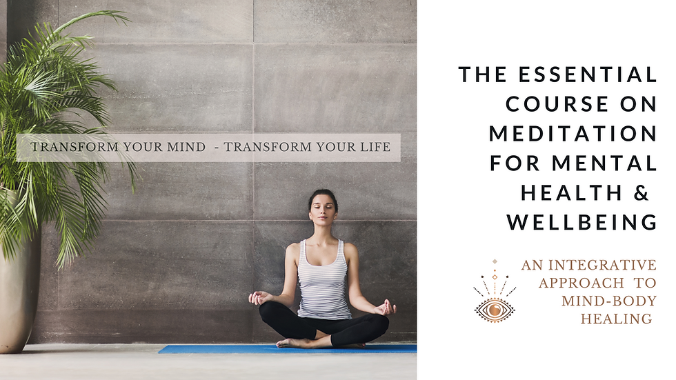 Cream, Grey and White Yoga Wellness and