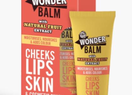 Wonder Balm - Peach