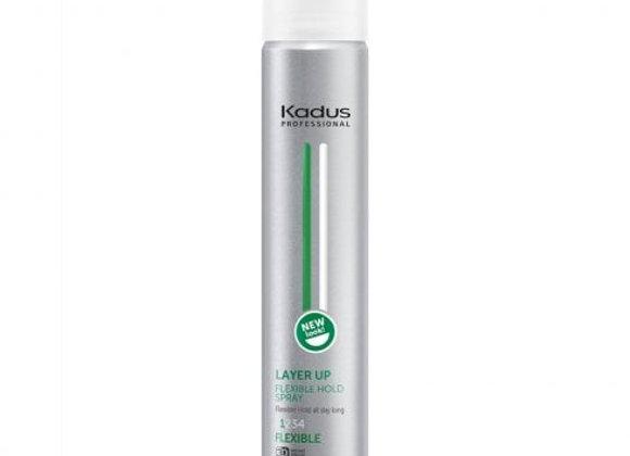 KADUS Set It Finishing Spray