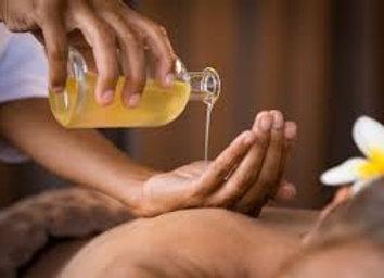 5 Aromatherapy Massages 60 Mins *SAVE £45*
