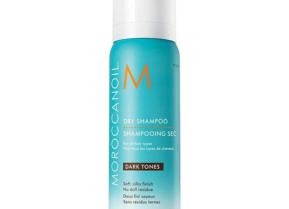 Moroccanoil Dry Shampoo, Dark Tones 65ml