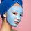 Thumbnail: Vitamasque Sapphire Sheet Mask