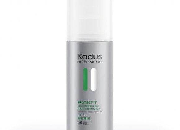 KADUS Volumation Volume Heat Protect