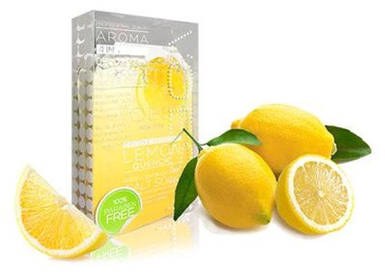 VOESH Pedi in a Box 4 Step - Lemon Quench