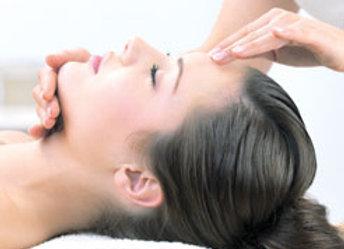 5 Spa Find Fingertip Face Lift Facials *SAVE £70*