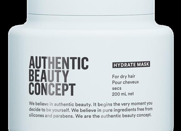Hydrate Mask