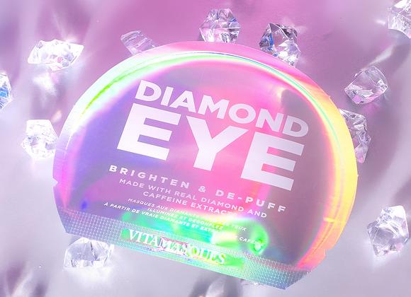 Vitamasque Diamond Eye Mask