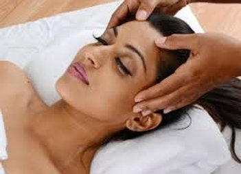 5 Indian Head Massages 45 Mins *SAVE £35*