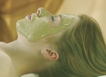 5 Spa Find Natural Nourishment Double Mud Facials *SAVE £45*
