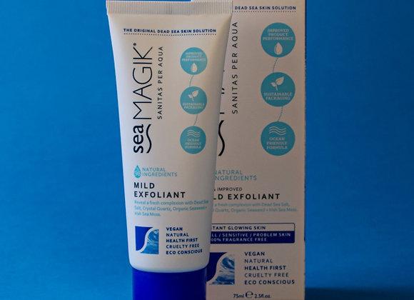Sea Magik Skin Mild Exfoliant 75ml