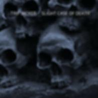TRIP JACKER SLIGHT CASE OF DEATH ALBUM COVER