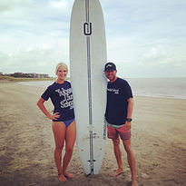 tybee surf school lessons
