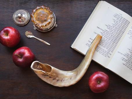 Rosh Hashanah; Tiempo de Celebración y Reflexión