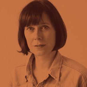 Ida Løken Valkeapää. Prosjektleder og skuespiller.