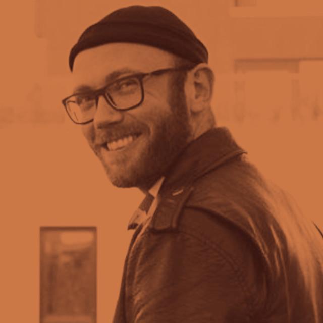 Rune Nilssen. Kostyme