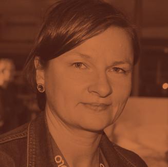 Ingebjørg Liland. Medforfatter.