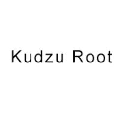 Kudzu-Root