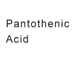 Pantothenic-acid