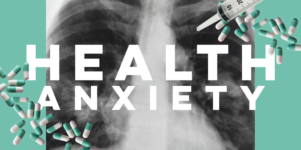 Health Anxiety & Somatic Obsessions