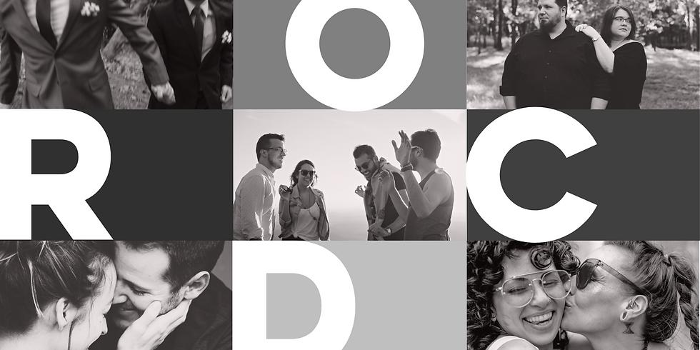 Relationship OCD (ROCD)