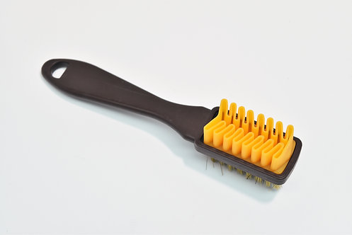 Microfibre & Nubuck Brush