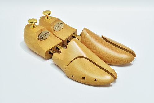 Waxed Beech Shoe Trees
