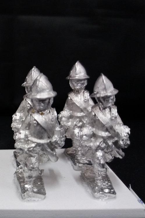Pikemen, Armour, Helmet
