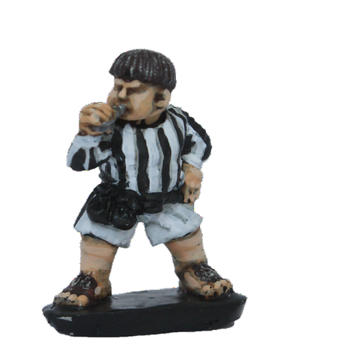 Beringar North-Took - Halfling Referee
