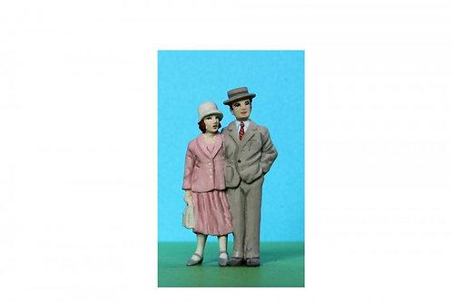 1920's, 30's & 40's Ladies