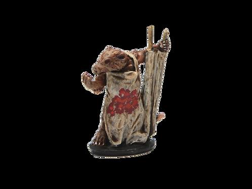 Wizzrt - Ratman Stretcher-bearer