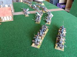 Hamilton's Covenanters