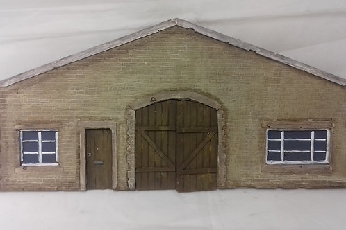O Gauge Stone Warehouse