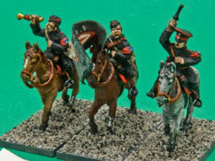 British Union of Fascists Cavalry Command
