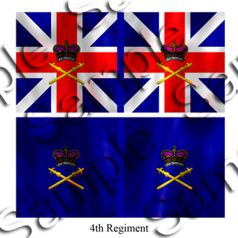 4th Regiment