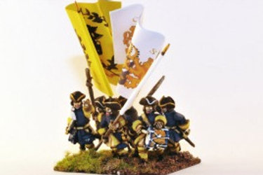 Infantry Command.