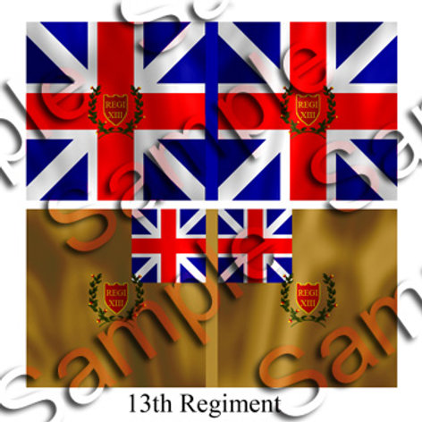 13th Regiment