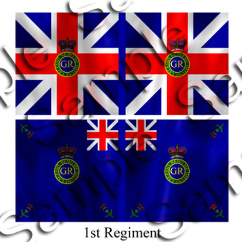 1st Regiment