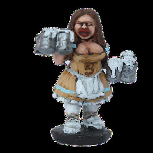 Urmingruda - Buxom Barmaid