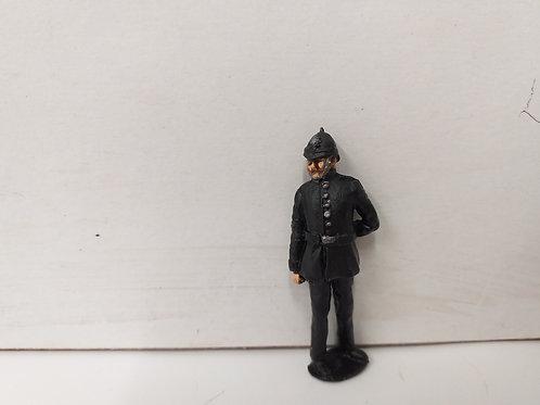 O Gauge Policeman